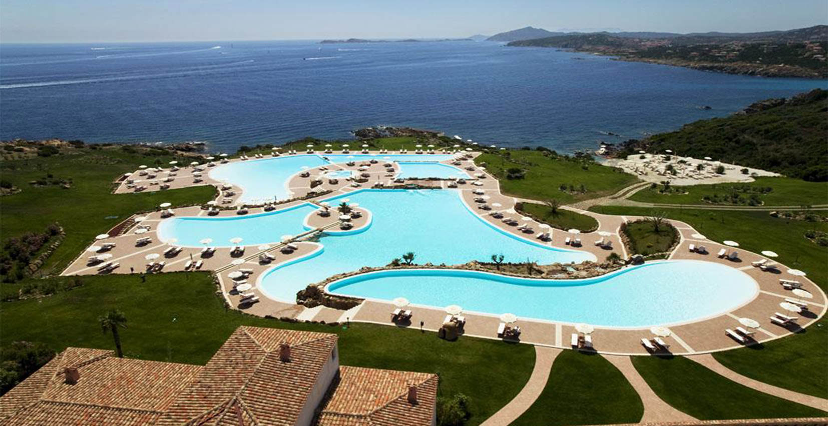 Iti Hotels: Emerald Coast - Sardinia
