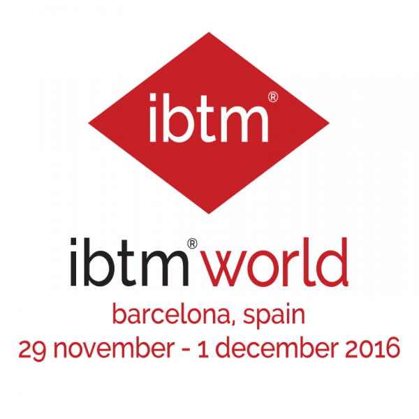 IBTM World  BARCELONA – SPAIN